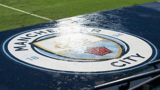 Manchester City wurde 1894 gegründet