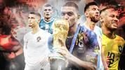 Auch die WM in Russland sorgte wieder für denkwürdige Momente