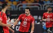 Handball / Handball-WM