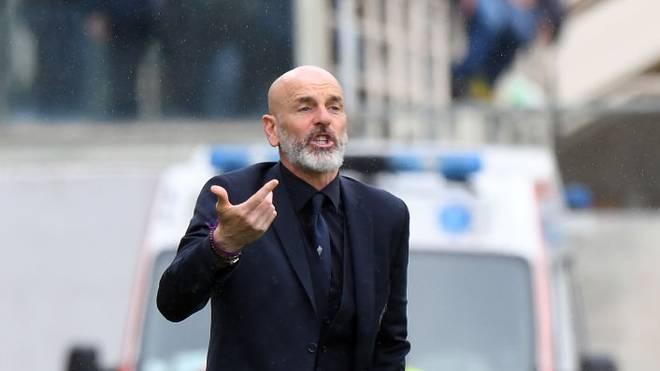 Stefano Pioli ist neuer Trainer des AC Mailand