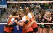 Volleyball / Bundesliga Frauen