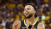 2019 NBA Finals - Game Six: Steph Curry