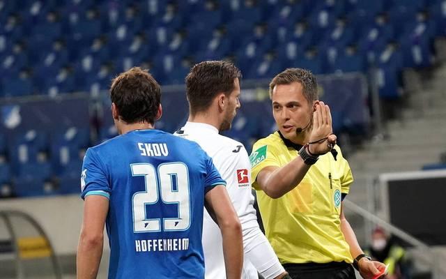 Robert Skov wird für ein Spiel gesperrt