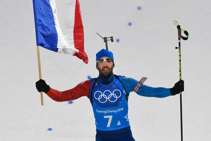 Einer der erfolgreichsten Biathleten der Geschichte macht Schluss: Martin Fourcade verkündet am Rande der letzten Weltcup-Station dieses Winters in Kontiolahti das Ende seiner einzigartigen Karriere