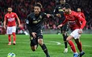 Int. Fußballl / Ligue 1