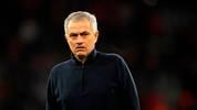 José Mourinho - Tottenham