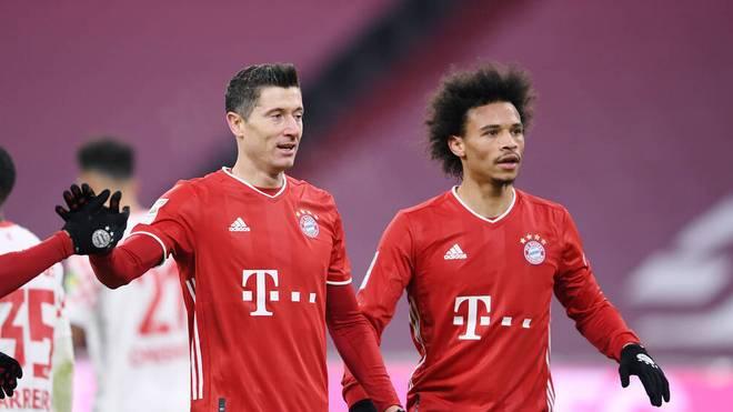 Der FC Bayern wird im Februar ein Montagsspiel austragen