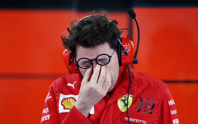 Die Formel 1 steht vor einer Zerreißprobe