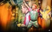 Darts-WM 2020 ab 13.12. LIVE auf SPORT1