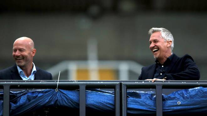 """Lineker: """"Jetzt wissen wir, warum Messi wegwollte"""""""