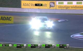 Motorsport / ADAC GT4 Germany