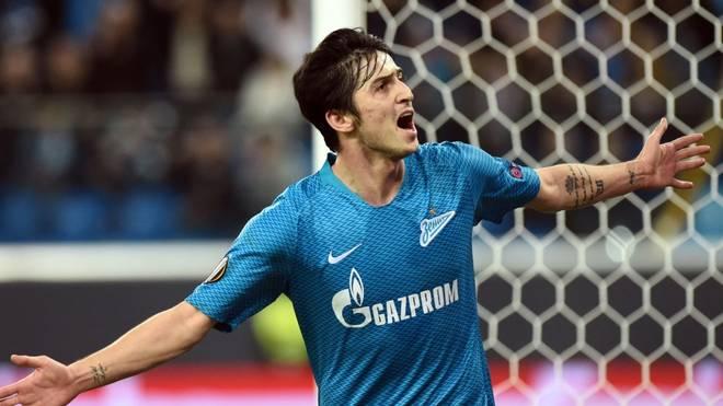 Sardar Azmoun hatte mit 19 Toren großen Anteil am Titel