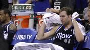 Dallas Mavericks v San Antonio Spurs - Game Five