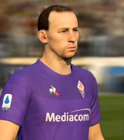Ist er das wirklich? Franck Ribéry zeigte sich zuletzt alles andere als glücklich mit seinem Ebenbild bei FIFA 20, denn dort hat der Franzose kein personalisiertes Gesicht. Der virtuelle Ribéry ähnelt dem Original nicht mal im Ansatz