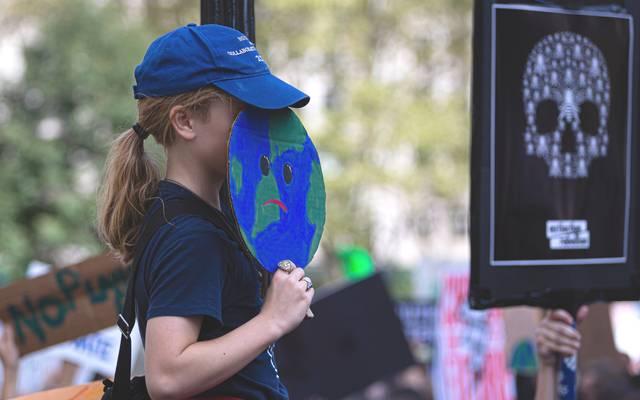 Der Klimawandel schlägt sich auch auf die Gesundheit vieler Menschen aus