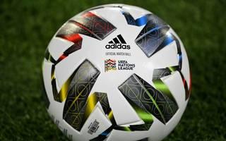 Fussball / Nations League