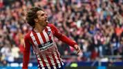 PLATZ 4 - ANTOINE GRIEZMANN (Atletico Madrid, 44,5 Mio.)