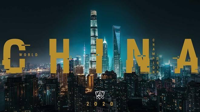 Die diesjährige League-of-Legends-Weltmeisterschaft wird wie geplant in Shanghai stattfinden