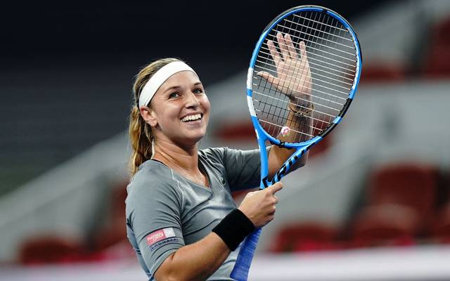 Dominika Cibulkova beendet ihre Tennis-Karriere