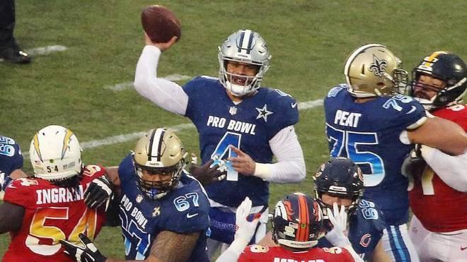 Der Pro Bowl muss ausfallen
