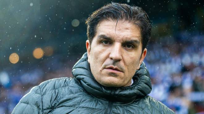 Kocak will mit Hannover ins Achtelfinale
