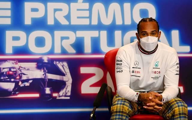Lewis Hamilton ist siebenmaliger Formel-1-Weltmeister