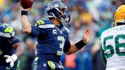 nfl, seattle seahawks, Russell Wilson, green bay packers