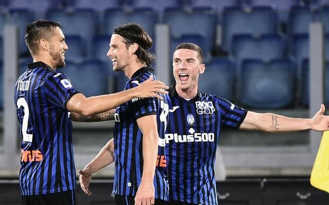 Robin Gosens und Bergamo bezwingen Benevento Calcio 4:1