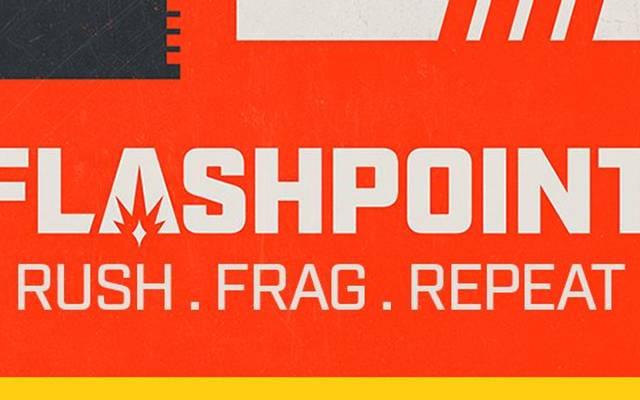 Flashpoint kehrt mit Season 3 zurück - Teams spielen erstmalig um Major-Punkte