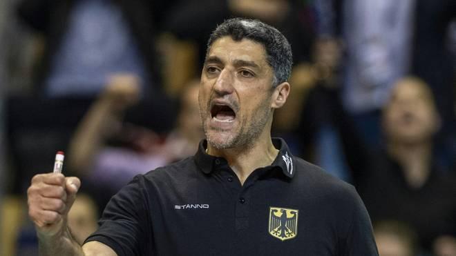 Giani startet mit seinem Team in die Nations League