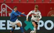 Frauenfußball / DFB-Team