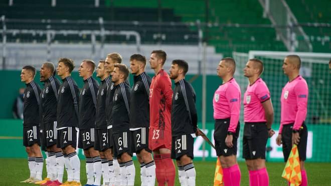 Die deutsche U21 ist von den Spielabsagen ausgenommen