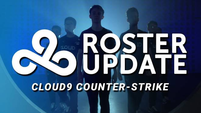 Cloud9 plant - mal wieder - Neuanfang in Counter-Strike