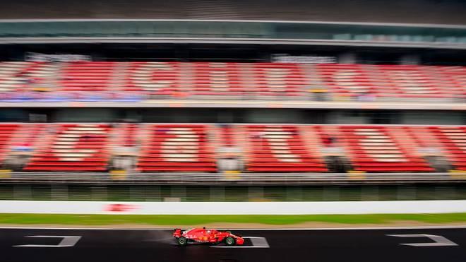 Der Formel-1-Zirkus macht auch im kommenden Jahr in Spanien Halt