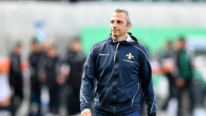 Iraklis Metaxas wird Co-Trainer beim FC Augsburg