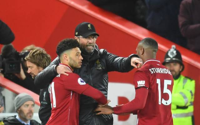Jürgen Klopp hat zum Restart der Premier League mehr Wechselmöglichkeiten