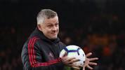 Manchester United: Wunsch- und Streichliste für Transfer-Sommer 2918
