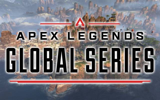 EA und Respawn starten die Apex Legends Global Series