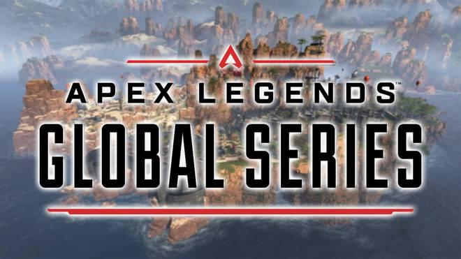 EA und Respawn starten die Apex Legends Global Series