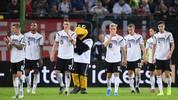 Das DFB-Team verlor verdient mit 2:4 gegen die Niederlande
