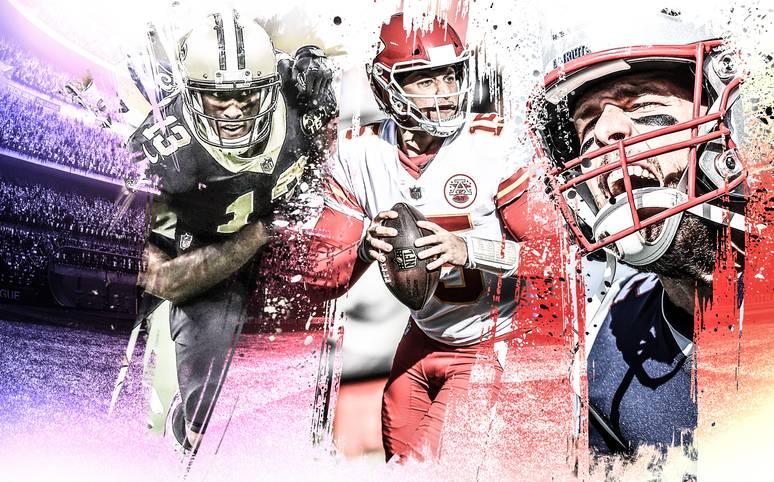 Die Playoff-Duelle der NFL stehen fest, die besten Teams der Liga kämpfen um den Einzug in den Super Bowl und um den Titel. Sind die New England Patriots schon wieder in Form? Oder schlägt die Stunde der New Orleans Saints? Wie gut sind die Kansas City Chiefs wirklich? SPORT1 checkt die Teams im Power Ranking vor den Playoffs