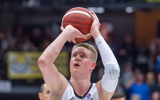 Basketball / Basketball EM-Qualifikation