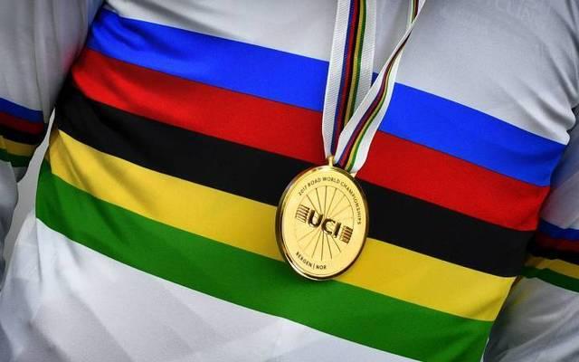 So können Sie die Radsport-WM 2020 LIVE verfolgen: