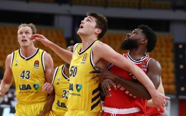 ALBA Berlin kann gegen Kaunas spielen