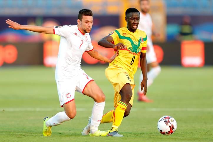 Diadie Samassékou heißt der neue Rekordtransfer der TSG Hoffenheim. Zwölf Millionen Euro ist der Malier den Kraichgauern wert, damit ist er eine Million Euro teurer als der bisherige Rekordspieler Andrej Kramaric