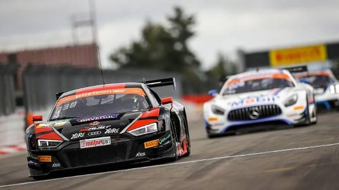 Die Zusammenarbeit von Aust Motorsport und Audi geht weiter
