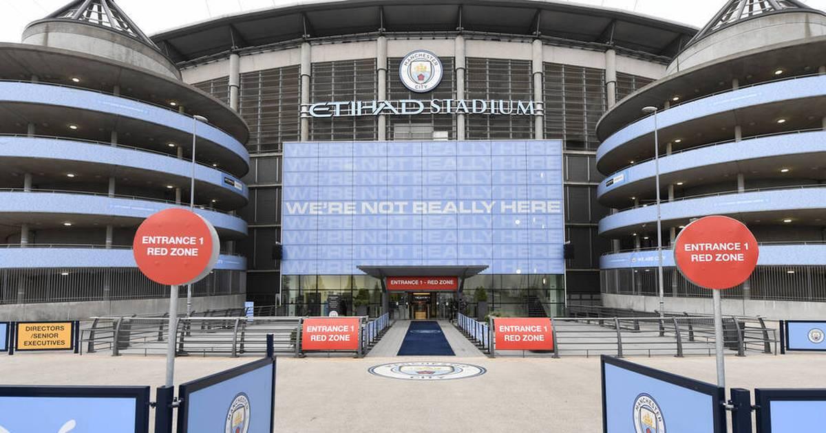Champions League: Manchester City gegen Gladbach wohl in Manchester