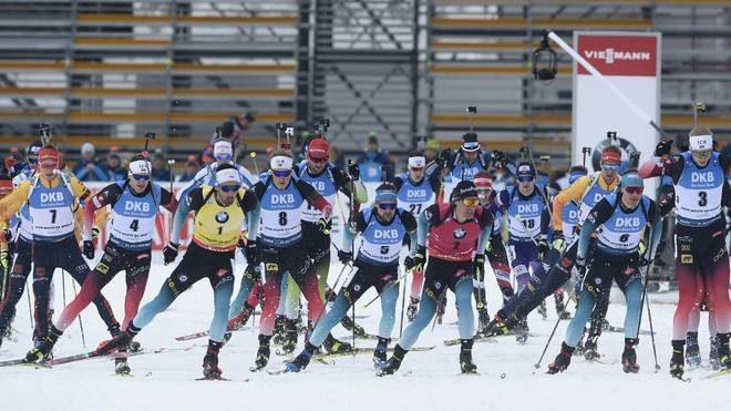 Athleten aus Moldau und Rumänien sind positiv getestet