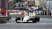 Formel 1, Ayrton Senna