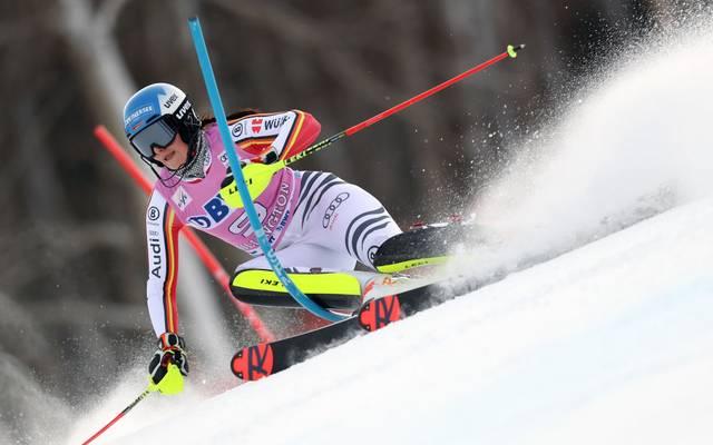Christina Ackermann verpasst das Viertelfinale